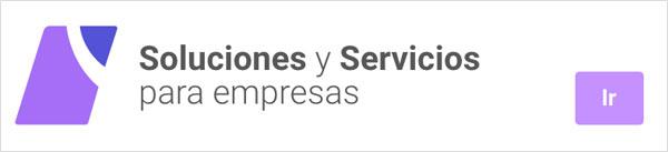 servicios a empresas