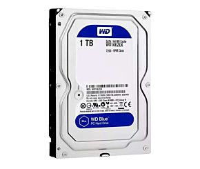 DISCO RIGIDO 1TB WD BLUE