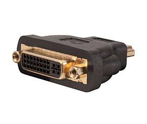 ADAPTADOR DE HDMI (M) A DVI (H) NOGANET