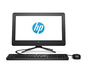 "PC ALL IN ONE HP 205 G3 A4 19.5"" 4GB 1TB W10"