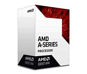 AMD APU A10-9700 3.8 MHZ AM4