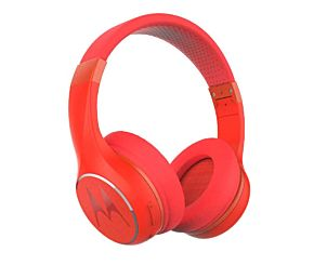 AURICULAR MOTOROLA PULSE ESCAPE 220 ROJO BLUETOOTH