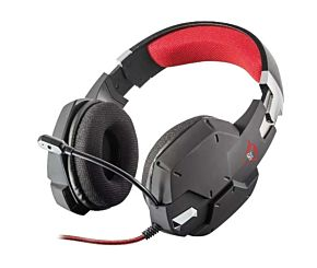 AURICULAR TRUST GAMER CARUS GXT 322 NEGRO PC/PS4