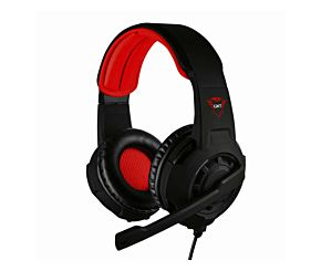AURICULAR TRUST GAMER CARUS GXT 310 NEGRO PC/PS4