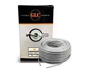CABLE GLC UTP CAT 5 INTERIOR 305MTS GRIS