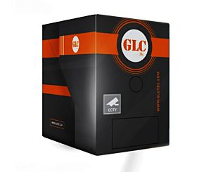 CABLE GLC UTP CAT 5 INT/EXT MAX 305MTS