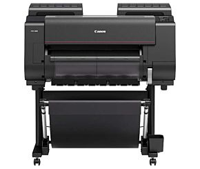 PLOTTER CANON PRO 2000 COLOR 24""