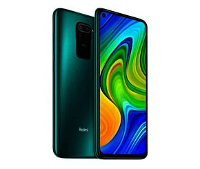 XIAOMI NOTE 9 4GB 128GB FOREST GREEN