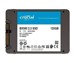 DISCO SSD CRUCIAL 120GB BX500