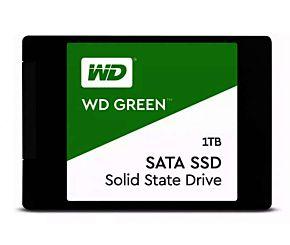 DISCO SSD WD 1TB GREEN WDS100T2G0A