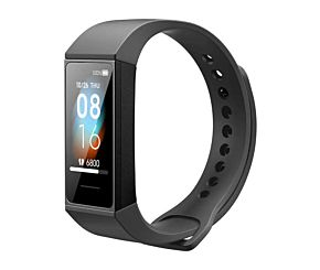 RELOJ XIAOMI SMART WATCH MI BAND 4C NEGRO