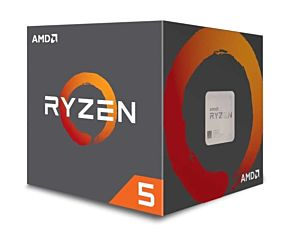 AMD RYZEN 5 2600 AM4 6 CORE
