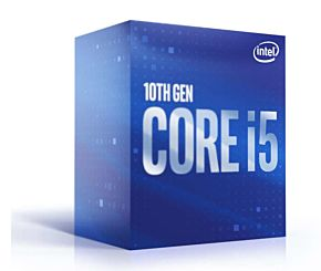 MICROPROC INTEL CORE I5 10400 2.9GHZ S1200