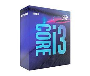 INTEL CORE I3 9100 3.6 GHZ S1151