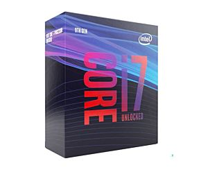 INTEL CORE I7 9700K 3.6GHZ 1151 S/TH