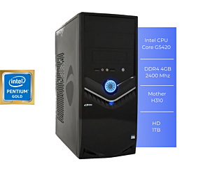 PC PERFORMANCE PF73239 PEN G5420 4GB 1TB