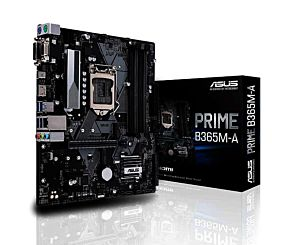 MOTHER ASUS PRIME B365M-A S1151