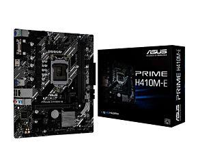 MOTHER ASUS PRIME H410M-E S1200 DDR4