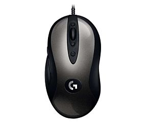 MOUSE LOGITECH MX518 GAMER
