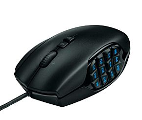 MOUSE LOGITECH G600 GAMING