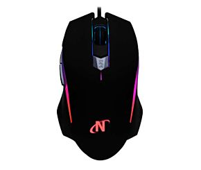 MOUSE NISUTA NS-MOG74 GAMING