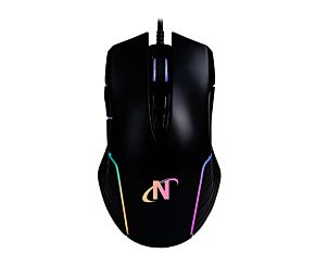 MOUSE NISUTA NS-MOGZ6 GAMING
