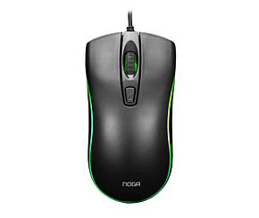 MOUSE NOGANET ST-202 GAMING 4D