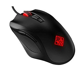 MOUSE HP OMEN 600 GAMER 1KF75AA