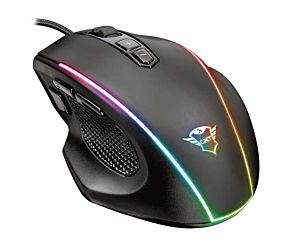 MOUSE TRUST GAMER CELOX RGB GXT165