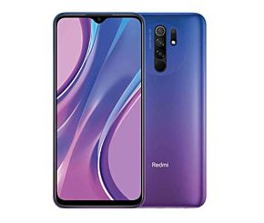 XIAOMI REDMI 9 64GB PURPURA