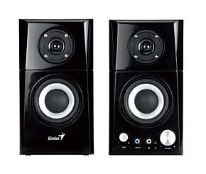 PARLANTE GENIUS SP-HF500A BLACK 220V