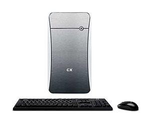 PC CX 73176 INTEL G5420 1TB 4GB