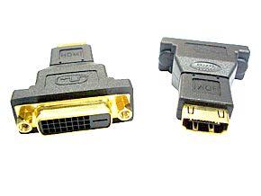 ADAPTADOR HDMI/H A DVI/M INT.CO