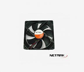 COOLER NETMAK NM-12025 12CM