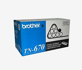 TONER BROTHER 670 HL605