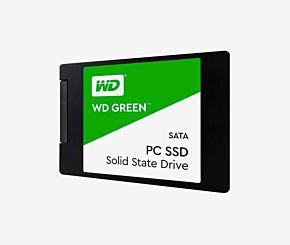 DISCO SSD 240GB WD GREEN (WD
