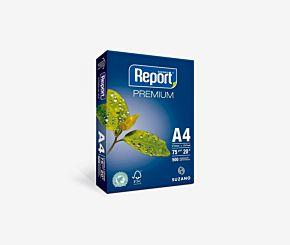RESMA A4 REPORT 75 GRS