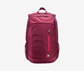 MOCHILA NOTEBOOK CASE LOGIC WNBP-115 PURPURA