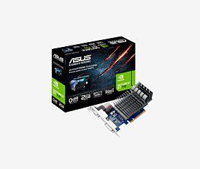 PLACA DE VIDEO ASUS GT710 2GB DDR3