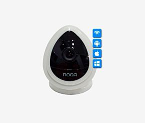 CAMARA IP NOGANET WIFI  NG-IP720 HD