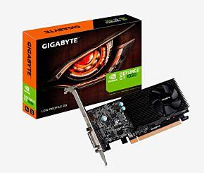 PLACA VIDEO GIGABYTE GT1030 2GB DDR5