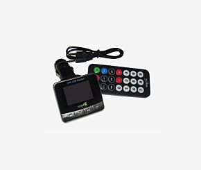 TRANSMISOR MP3 P/ AUTO NS-FM93