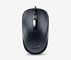MOUSE GENIUS DX-120 USB NEG