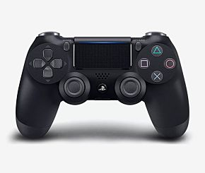 JOYSTICK SONY PS4 NEGRO