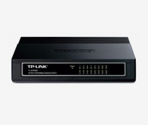 SWITCH TP-LINK 16 PORTS - TL-SF1016
