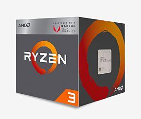 MICROPROC AMD RYZEN 3 2200 AM4