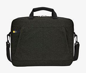 "BOLSO NOTEBOOK CASE LOGIC   HUXA-114 14"" NEGRO"
