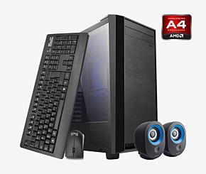 PC HOGAR AMD