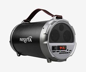 PARLANTE NISUTA NSPA11 BLUETOOTH