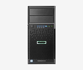 SERVIDOR HP ML30 GEN9 E3-1220V1P 8GB 1TB TOWER